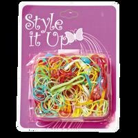 Children's Color Gummie Elastics