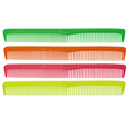 Neon All Purpose Styling Comb