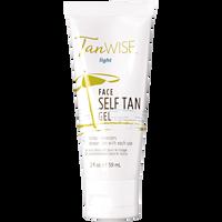 Self-Tanning Face Gel