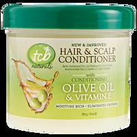Hair & Scalp Conditioner