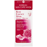 Korean Skin Care Rose Essence Mask