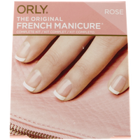 Original French Manicure Rose Kit