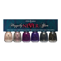 Mini Happily Never After Nail Lacquer