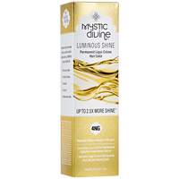 4NG Natural Golden Medium Brown Liqui-Creme Permanent Hair Color