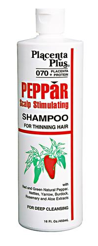 Scalp Stimulating Shampoo