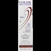 2NN Darkest Intense Brown Permanent Creme Hair Color