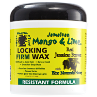 Locking Firm Wax