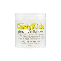 Curly Gel Moisturizer
