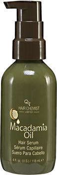 Macadamia Oil Hair Serum