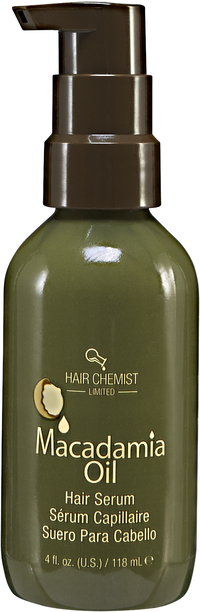 Macadamia Oil Hair Serum