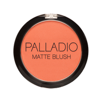 Herbal Matte Blush Toasted Apricot
