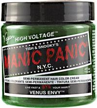 Venus Envy Semi Permanent Cream Hair Color
