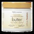 Citrus Fusion Hair & Body Butter