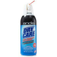 Dry Care For Clipper Blades