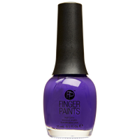 First Edition Nail Color