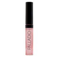 Herbal Lip Gloss Pink Candy