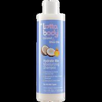 Hydrate Me Moisturizing Shampoo