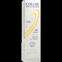 8A Light Ash Blonde Permanent Creme Hair Color