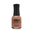 Coffee Break Nail Lacquer