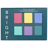 Everlasting Eyeshadow Palette Bright