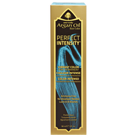 Perfect Intensity Pastel Aqua Semi Permanent Hair Color