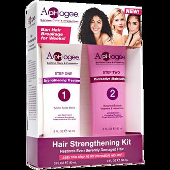 Hair Strengthening Kit