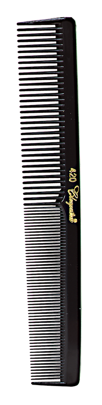 Large Finger Wave Styling Comb
