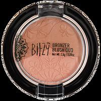 Bronzer Blush Duo Sunset