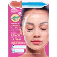 2 Step Collagen Hydro Gel Mask