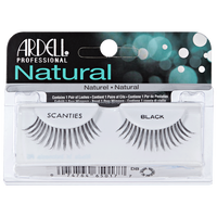 Natural Scanties Lashes