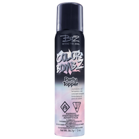 Party Topper Temporary Hair Color Spray