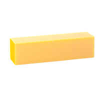Fine Grit Yellow Finishing Block