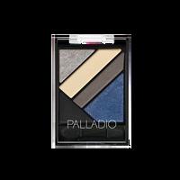 Silk FX Eyeshadow Palettes Mystique