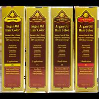 Permanent Hair Color Cream Natural Series