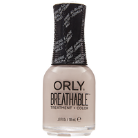 Light As A Feather Nail Lacquer