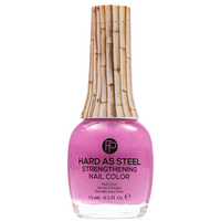 Bamboo Brights Wood I Lie To You Nail Color