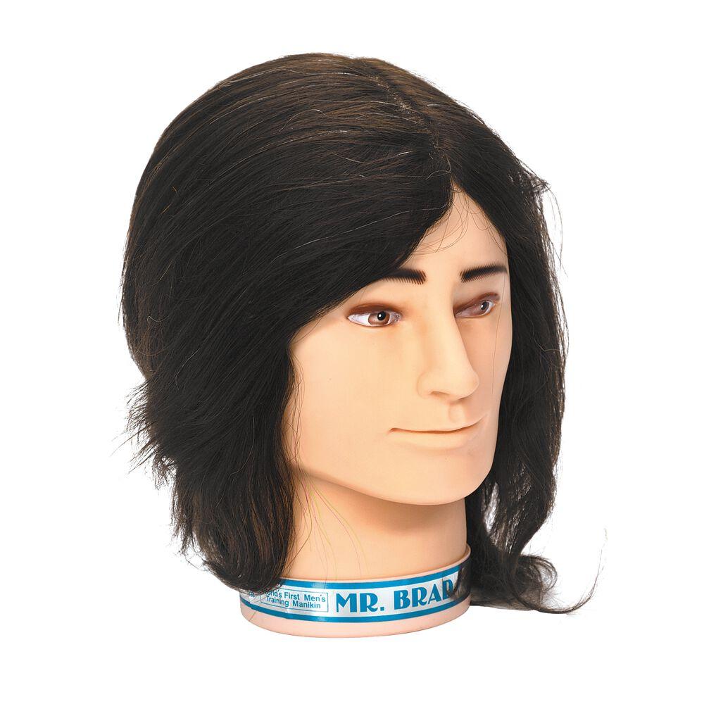 Mr. Brad Manikin Head