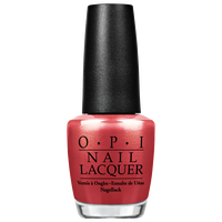 Go with the Lava Flow Nail Lacquer