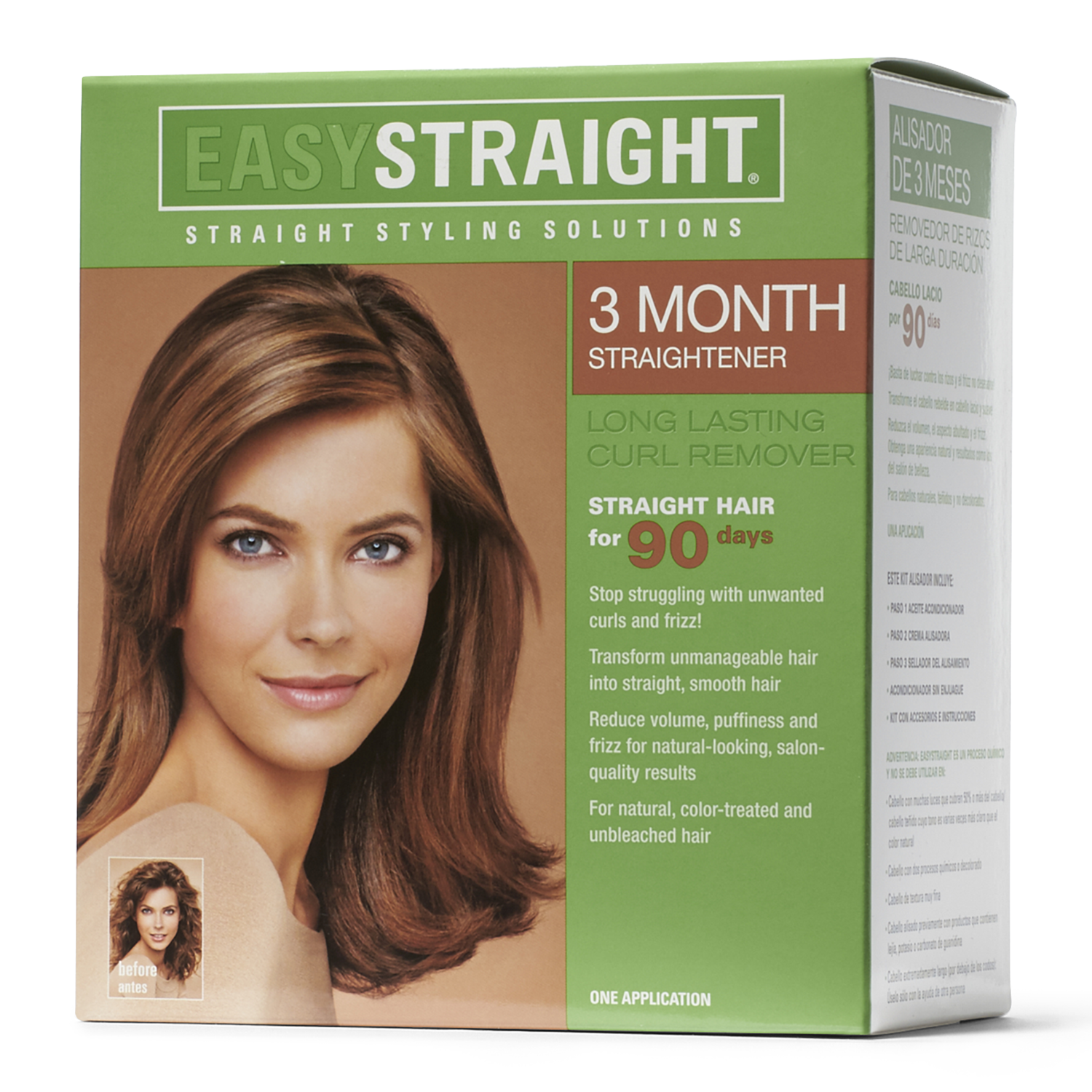 Straight perm and dying hair - Straight Perm And Dying Hair 32