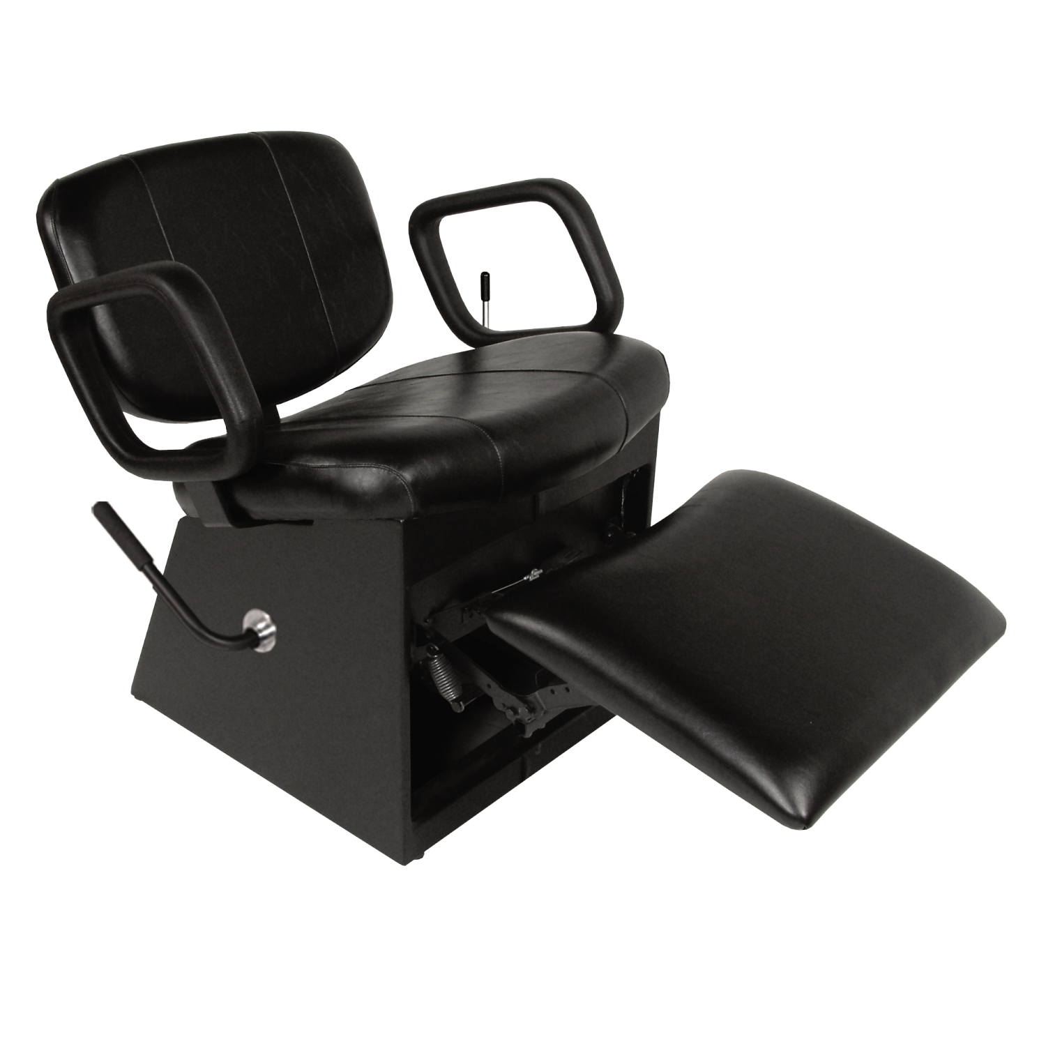 Collins Cody Shampoo Chair with Legrest