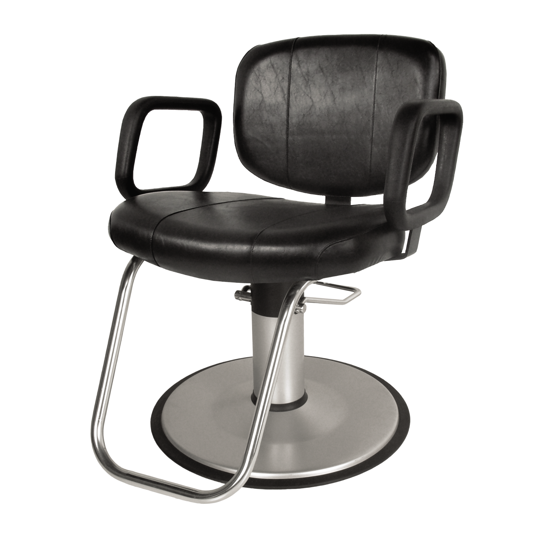 Collins Cody Hydraulic Styling Chair