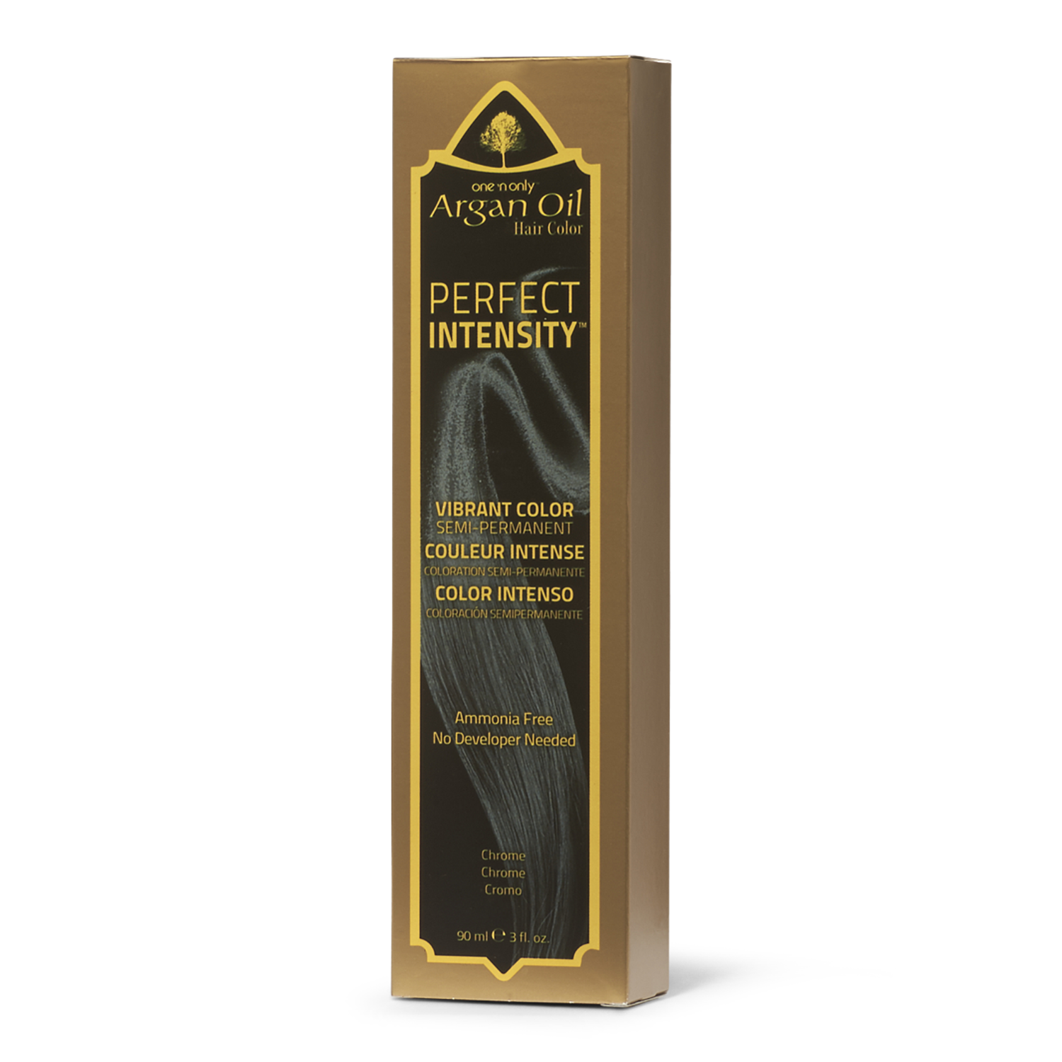 One 'n Only® Argan Oil Perfect Intensity™ Semi-Permanent ...