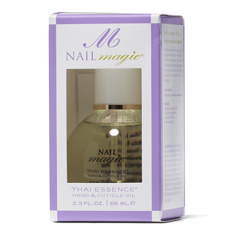 Nail Magic Thai Essence Hand & Cuticle Oil