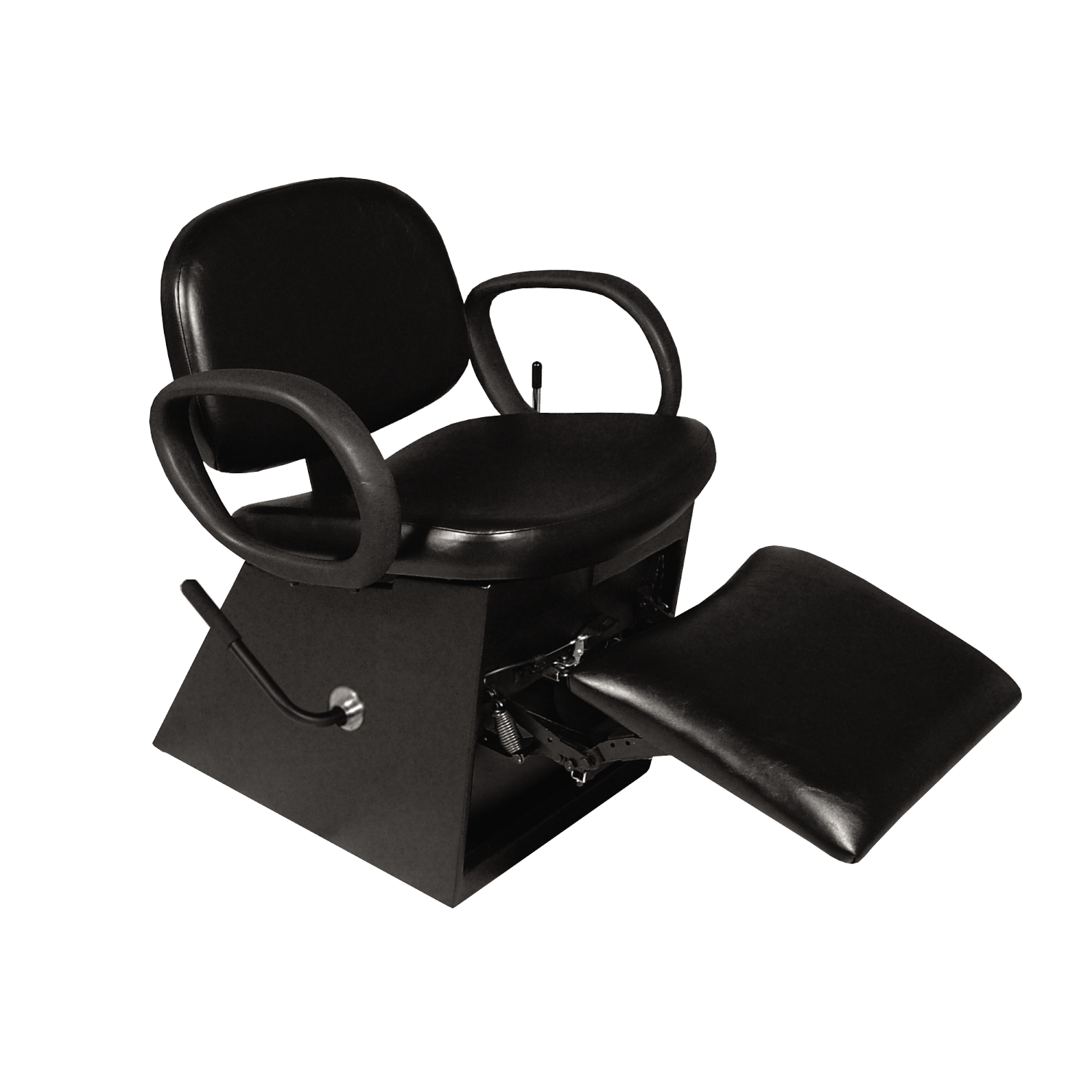 Collins Contour Shampoo Chair with Legrest