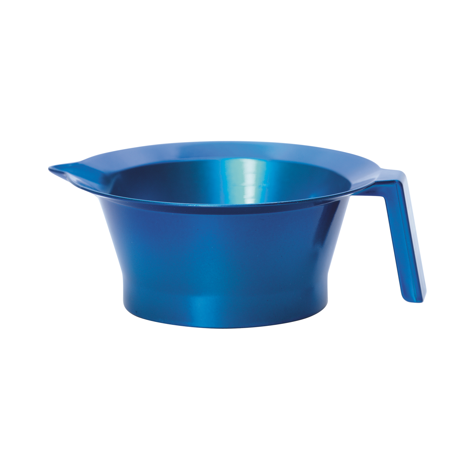 Sally Hair Color Mixing Bowl Blue