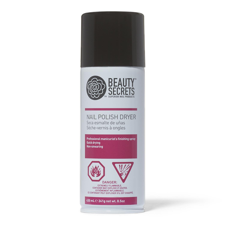 Fast Dry Nail Spray Best Nail Imagebrain Co