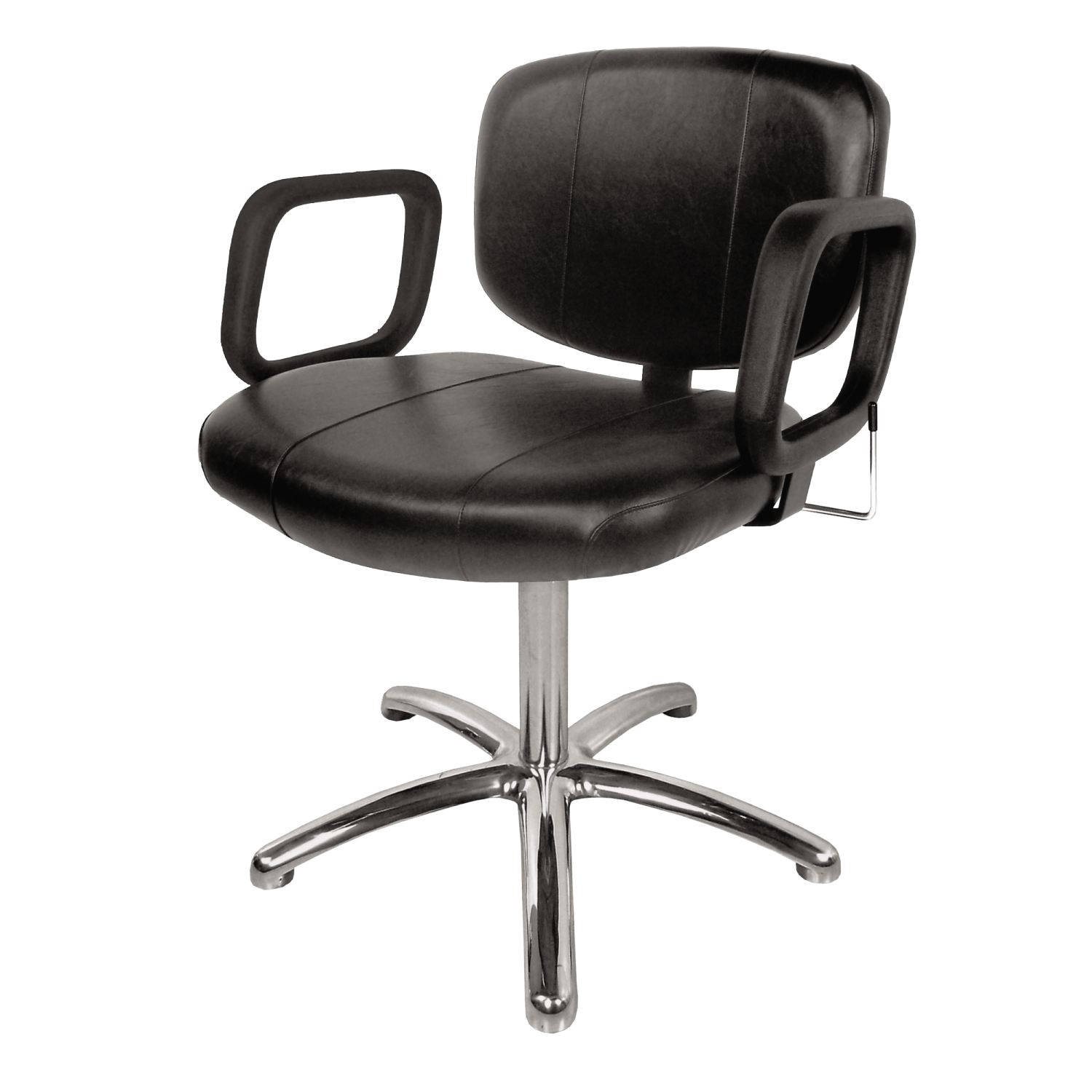 Collins Cody Shampoo Chair with Star Base