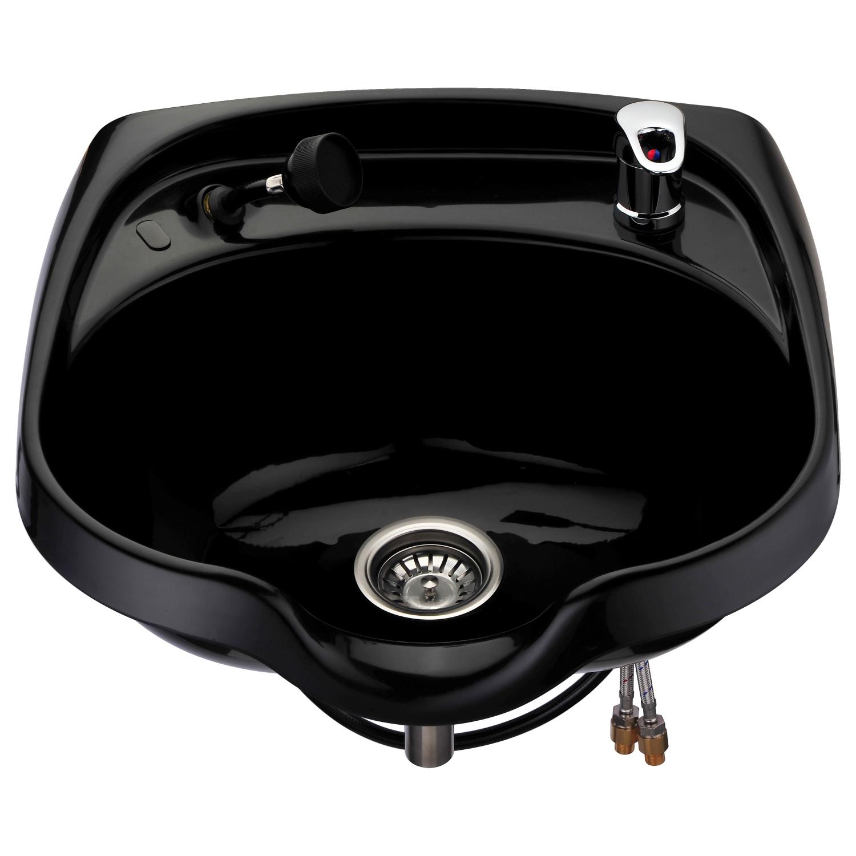 PureSana Plastic Oval Shampoo Bowl