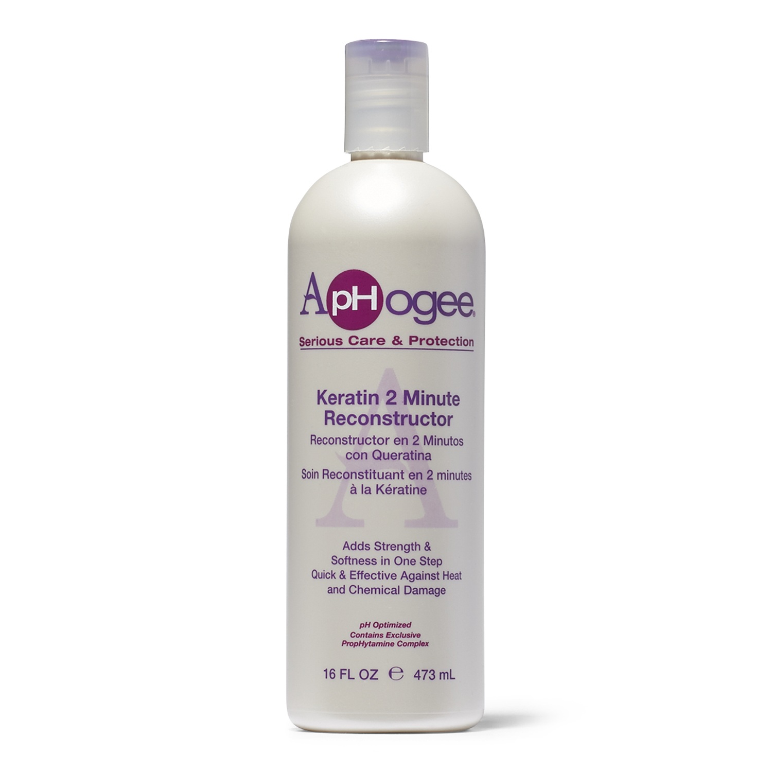 Image result for Aphogee 2 Minute Keratin Reconstructor