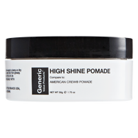 High Shine Pomade Compare to American Crew Pomade